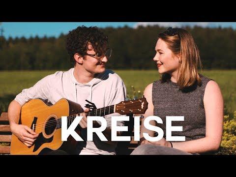 Kreise- Johannes Oerding | Johannes Weber & Kim Leitinger Akustik LIVE Cover