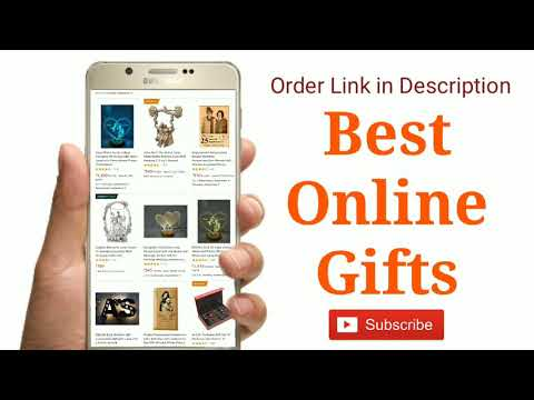 Best Online Gifts | Personalized Couple Gifts | Online Shopping | Amazon Online Shopping | Amazon