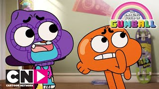 Gumball | Fotka Sarah | Cartoon Network