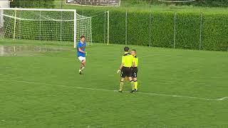 Prima Categoria Girone B Play-off Tavola-Amici Miei 1-2