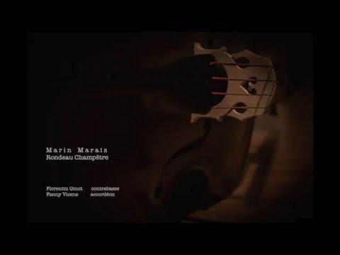 Marin Marais : Rondeau Champêtre