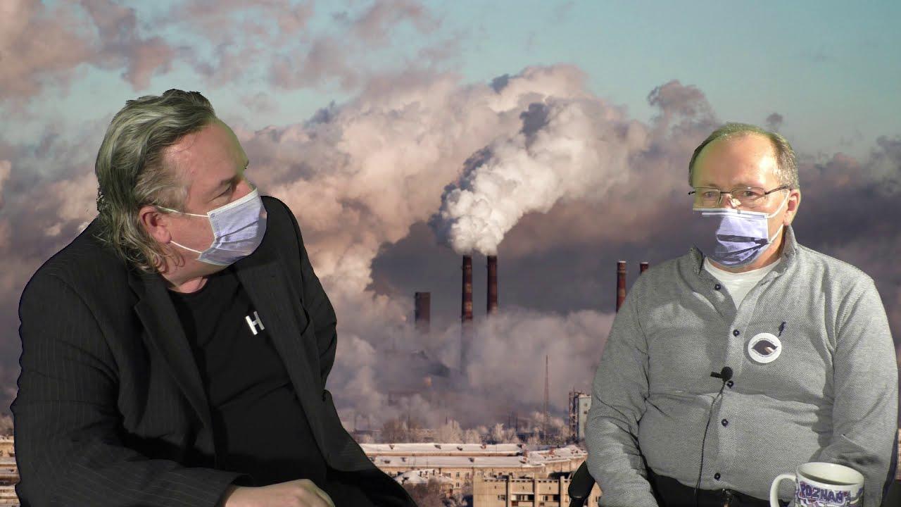 Alarmowy smog!
