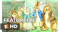 Peter Rabbit Featurette - Beatrix Potter's Legacy (2018)   Movieclips Coming Soon - Продолжительность: 2 минуты 42 секунды