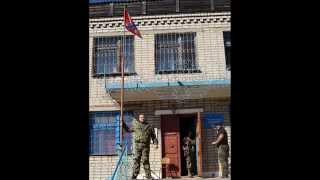 """Клип - """"Русский Русскому помоги"""" Донбасс"""