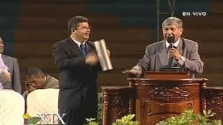 Movimiento Misionero Mundial Fuego de Dios
