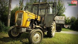 Kiszonka z Żyta 2015 Ursus C360 3P & Orkan 2 & Ursus 914 Finn ☆ Świętokrzyskie ㋡AGRO4YOU