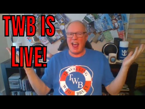 TWB is Live! Are Record Profits At Risk For Cruise Lines Going Forward?