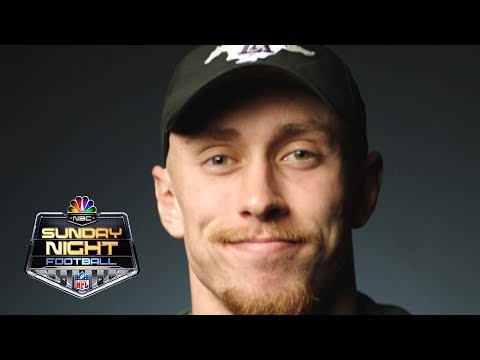 Who is 49ers TE George Kittle? According to the Kittles | NFL | NBC Sports