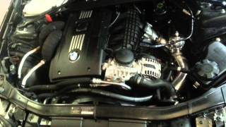 Proven Power BMW single turbo N54 335i