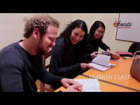 Learn Spanish In Peru With AMAUTA Spanish School (Cusco)