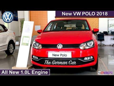 Volkswagen Polo 2018   Polo 2018 Highline Interior,Exterior,Features   Polo 2018 1.0 Review
