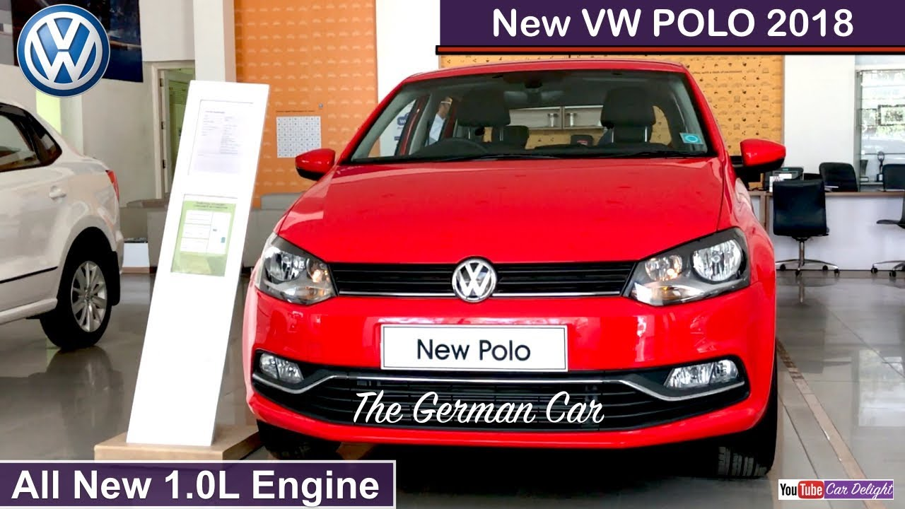 volkswagen polo 2018 polo 2018 highline interior. Black Bedroom Furniture Sets. Home Design Ideas