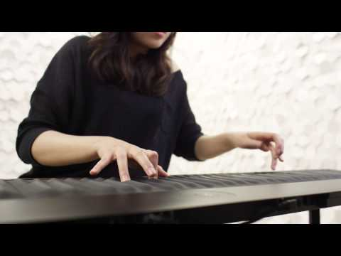 The Seaboard GRAND: Performance 4