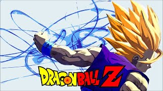 Gohan's Anger [SSJ2 Theme] - Dragon Ball Z Epic Orchestra [US OST]