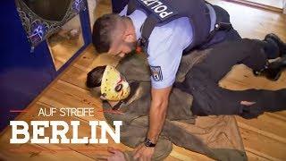 Kidnapping! 23-Jährige wird im Park ins Auto gezerrt! | Auf Streife - Berlin | SAT.1 TV