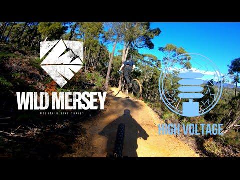 Wild Mersey - High Voltage Updated
