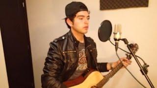 Borracho de amor - Banda La Trakalosa de Monterrey Rafa Solis Cover