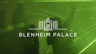 Christmas at Blenheim 2019