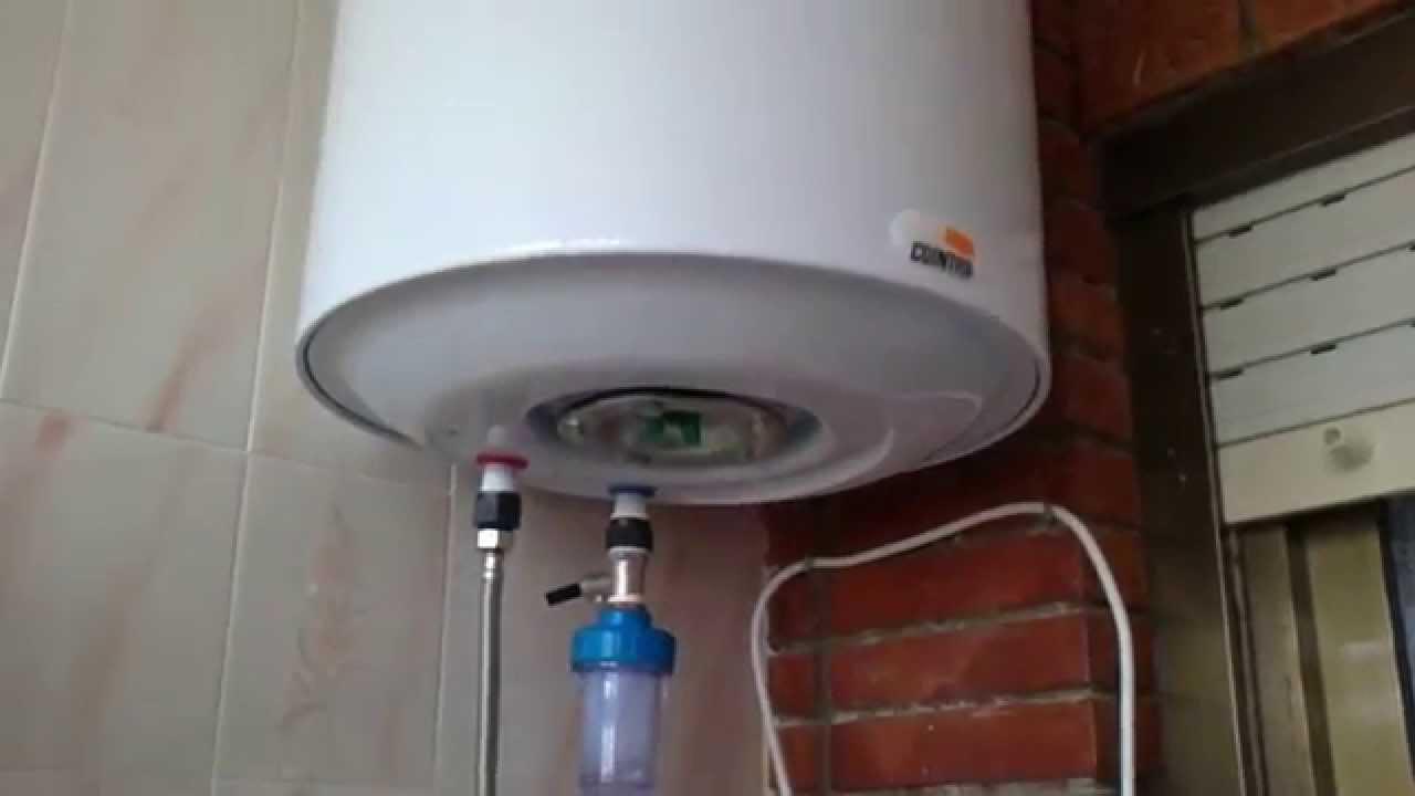 Reparaci n de termos calentadores 966280956 alicante youtube for Valvula de seguridad termo electrico