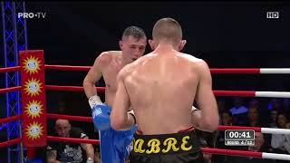 Flavius Biea vs Valentin Golovko FULL FIGHT