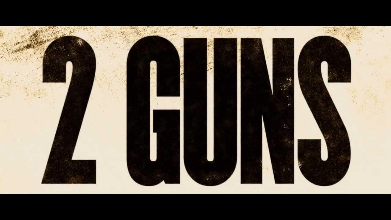 2  Guns - Bande Annonce - VF