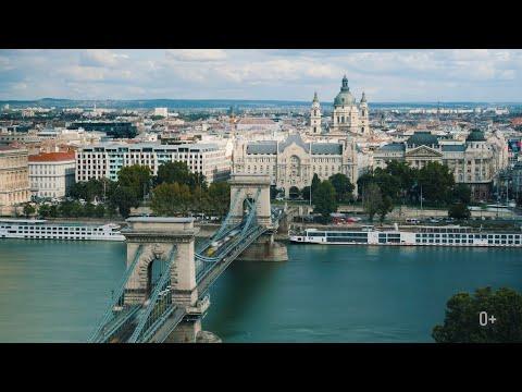 Отчетный видеоролик Euroskills