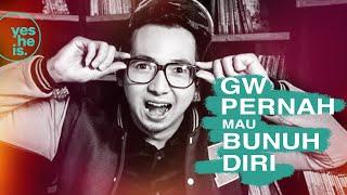 Gambar cover Gw Pernah Mau Bunuh Diri - Kesaksian EDHO ZELL