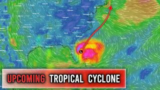 Upcoming Rare Tropical Cyclone
