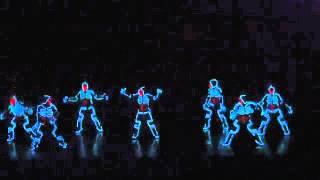Teatro Negro Electronico