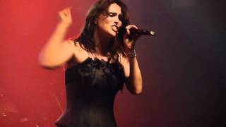 Within Temptation - Angels (NYC) 9/10/11