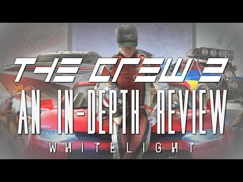 The Crew 2:  An In-Depth Review