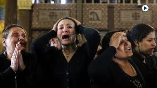 AQSh: Diniy dargohlarga bo'layotgan xurujlarni qoralaymiz
