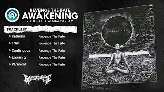 Revenge the fate - awakening (2018) full album f...