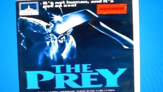 The Prey (1984) Review