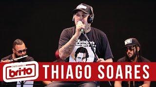 Baixar Thiago Soares - Acústico canal do Leandro Brito | Completo