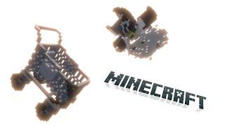 【Minecraft】ししろフーズの社員寮(羊用)を建築したいぞい!【獅白ぼたん/ホロライブ】