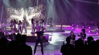 Art on Ice 2014 Finale ll with Loreen - Euphoria