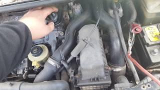 Контрактный двигатель Renault (Рено) 2.2 G8T 714/716/760 | Где купить? | Тест мотора