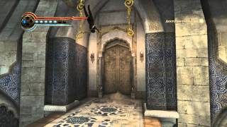 Полное прохождение игры Принц Персии забытые пески