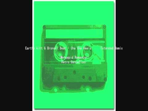 Eartha Kitt & Bronski Beat - Cha Cha Heels - Extended Remix