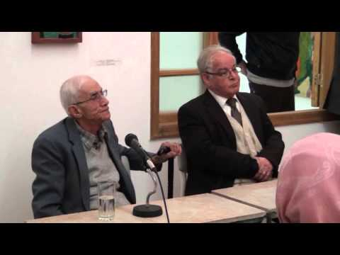2014: Abdul Hay Mosallam, Artist Talk