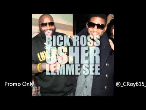 Rick Ross ft. Usher - Touch 'N You (Official Video)