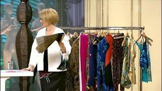 Дело о гардеробе с позицией - Модный приговор (Modnyy Prigovor)