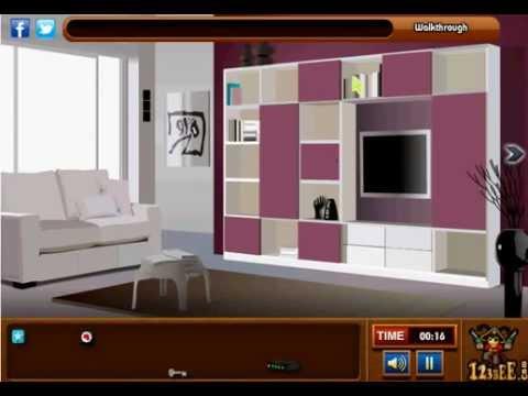 Escape Games Brain Twister 5 123bee Walkthrough Youtube