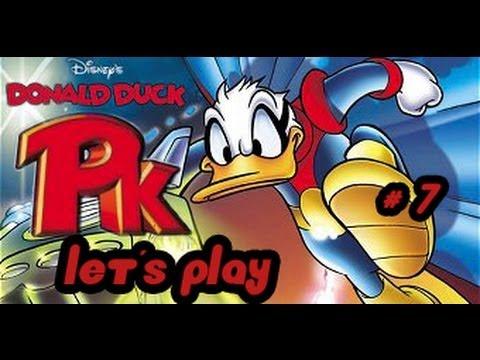 let's play donald qui est pk part 7 ( PS2 ) - non commentée FR / HD thumbnail
