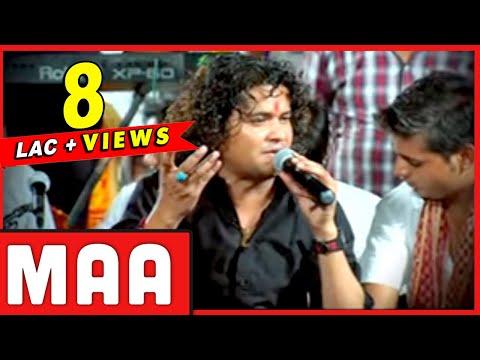 Maa by Vicky Badshah ਵਿੱਕੀ ਬੱਦਸ਼ਾਹ | Maa Meri Sherawali | R.K.Production | Punjabi Sufiana