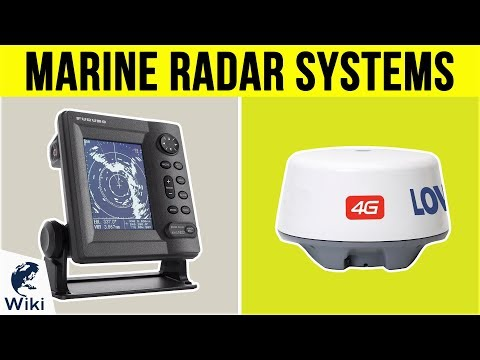 8 Best Marine Radar Systems 2019