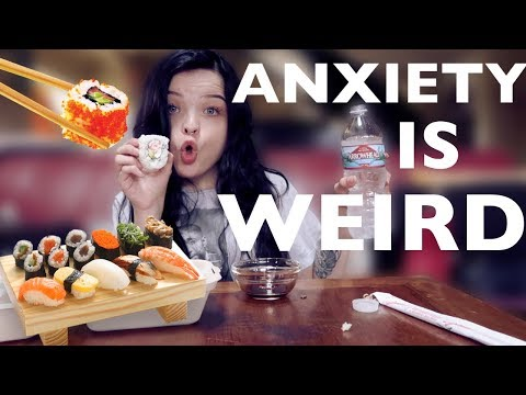 SUSHI MUKBANG (life updates/why my old videos bother me/youtubers i love)