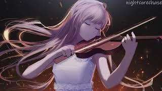 Nightcore - I Wonder As I Wander - Lindsey Stirling - (Lyrics) ★