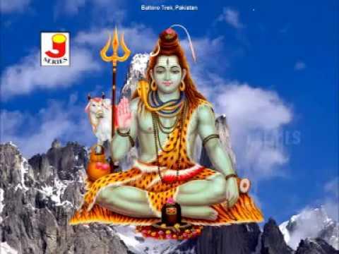 Jai Tu Jai Deva Aarti | Lord Shiva Aarti | MahaShivratri Special Songs 2017 | Shiv Bhajans